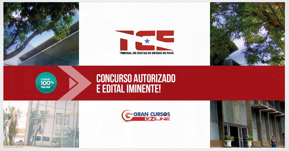 Tribunal de Contas do Estado do Pará (Concurso Tribunal de Contas)