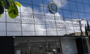 MPT: 108 novos cargos serão criados