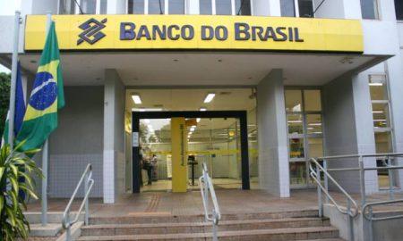 Agência do BB. Concurso Banco do Brasil sairá em breve.