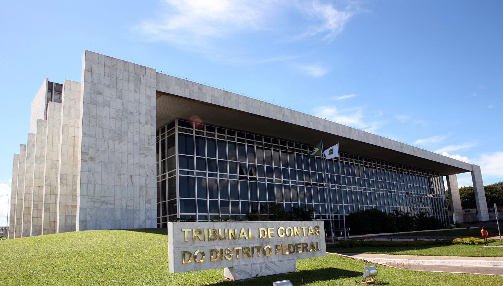 Concurso Tribunal de Contas-DF