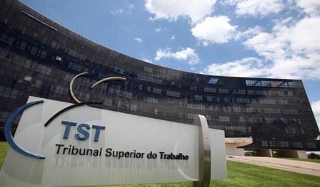 Tribunal Superior do Trabalho (Concurso TST 2017) quer oferecer 270 vagas para graduados em direito! Remuneração inicial passa de R$ 12 mil.