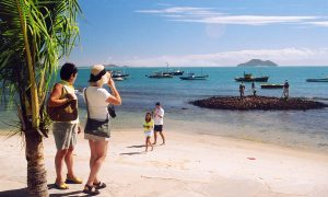 Ministério do Turismo: Saiu edital! Até R$ 5.212,38