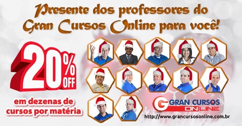 os-professores-do-Gran-Cursos-Online-preparam-uma-surpresa-de-natal-para-você