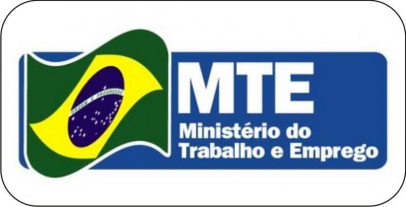MTE SAIU EDITAL 2