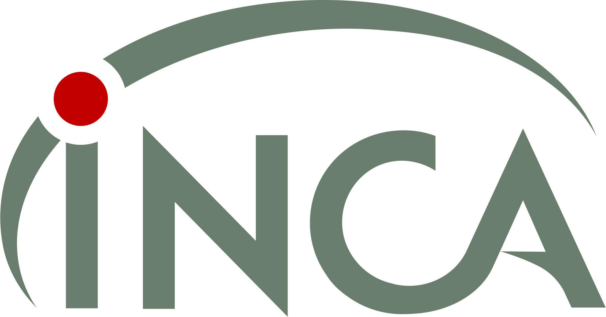 Concurso INCA 2016