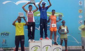 Atletas do Gran Cursos se destacam na 5ª edição da Corrida das Pontes