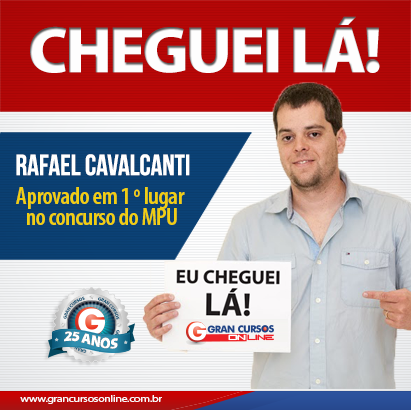 CHEGUEI-LÁ-Rafael