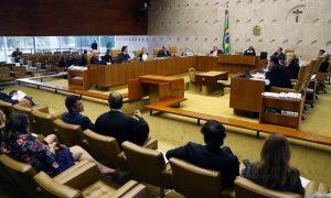 STF decide que servidores públicos não podem ser favorecidos em novo concurso!