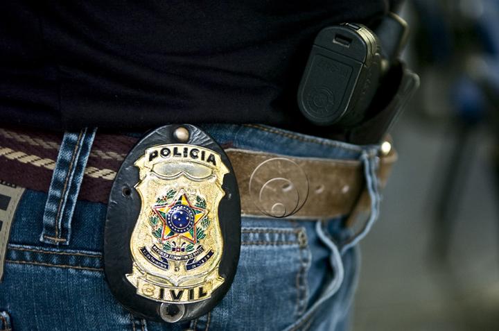 Concurso da Polícia Civil para o ensino médio