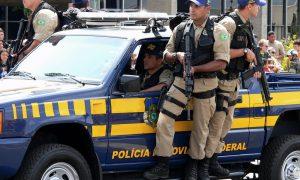 Concurso PRF – Policial: Formação da última turma mobilizará novo certame! Inicial agora é de R$ 9 mil!