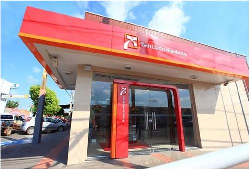 Edital Banco do Nordeste 2018