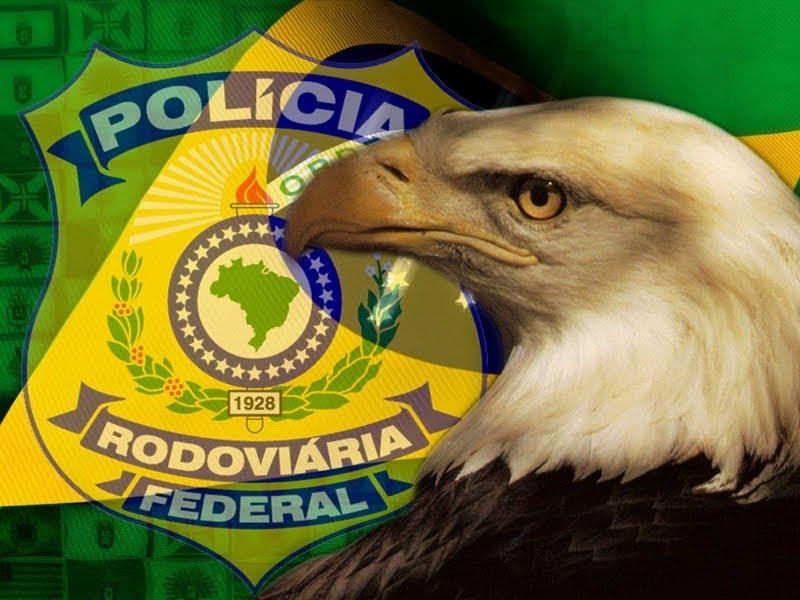 Concurso PRF - Policial Rodoviário é excelente oportunidades para candidatos com nível superior em qualquer área . Maximize seus estudos!