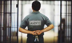 SAP/SP prorroga inscrições para agente penitenciário! São 1.140 vagas!