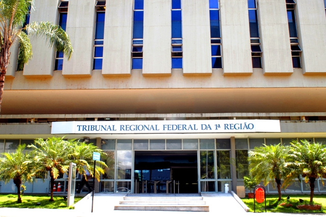 TRF da 1ª Região: Com sede em Brasília, tribunal institui comissão para concurso!