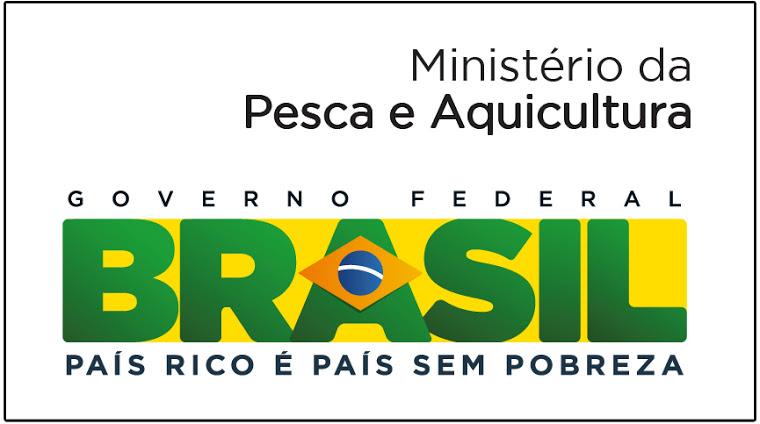 Ministério da Pesca (Concurso Ministério da Pesca)