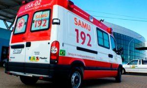 Concurso SAMU oferece 556 vagas para níveis fundamental, médio e superior em MG! Até R$ 7,7 mil!