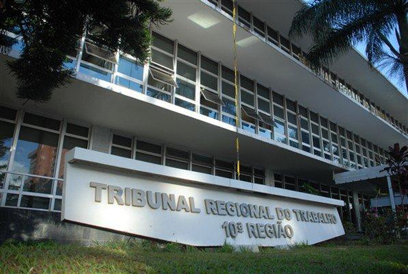 TRT de Brasília