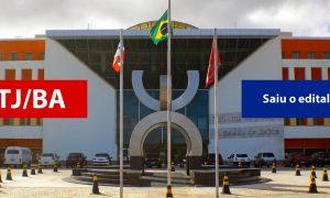 10 motivos para participar do concurso do Tribunal de Justiça da Bahia (TJ/BA)! Inscrições abertas
