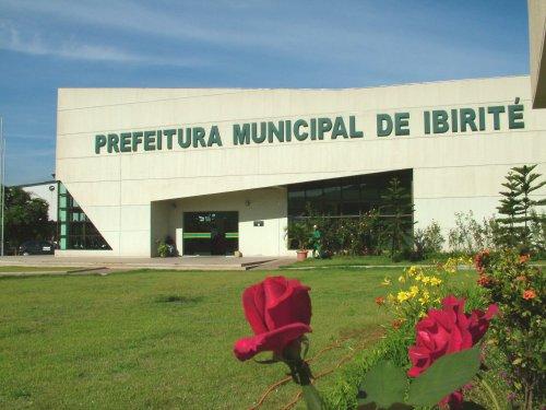 Prefeitura de Ibirite/MG divulga concurso com 482 vagas!