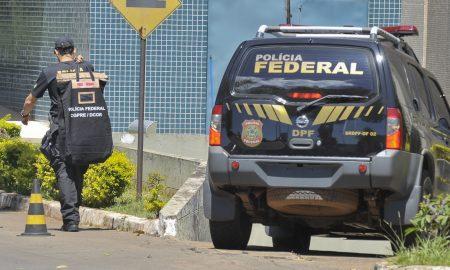 Concurso Polícia Federal