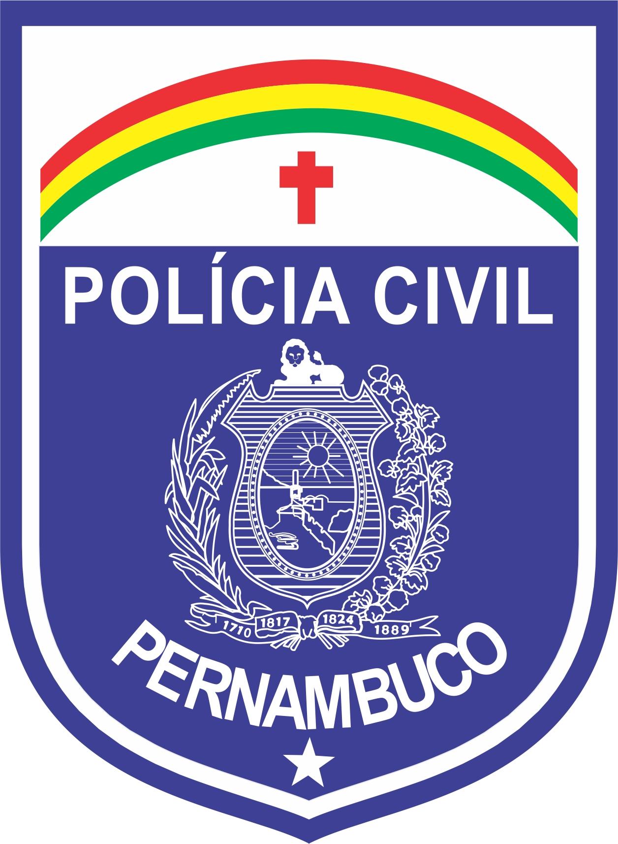 Concurso Polícia Civil de Pernambuco)