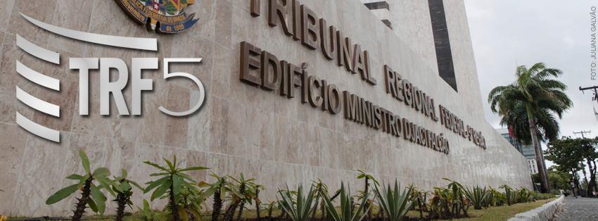 TRF 5ª Região: Saiu o edital para juiz! Iniciais de R$ 23 mil!