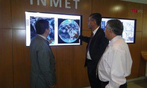 Inmet: Consultec deverá organizar a seleção!