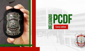 Concurso Polícia Civil do DF – Delegado: Saíram os gabaritos preliminares! Recursos a partir desta terça, 19!