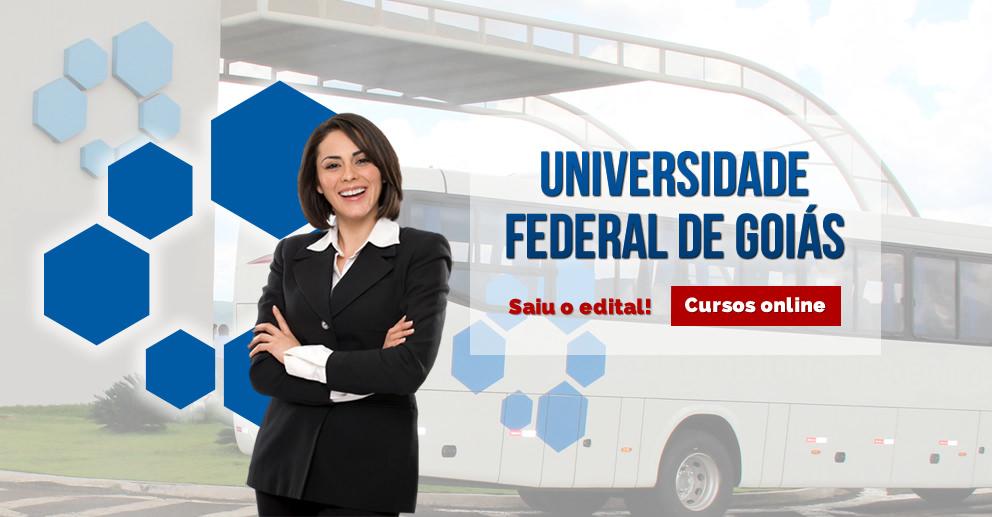 Concurso da UFG tem 138 vagas para técnico-administrativos! Vagas para todos os níveis e até R$ 3 mil!