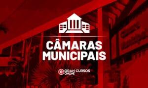 Concurso Câmara de Americana SP: Banca a definir. VEJA!