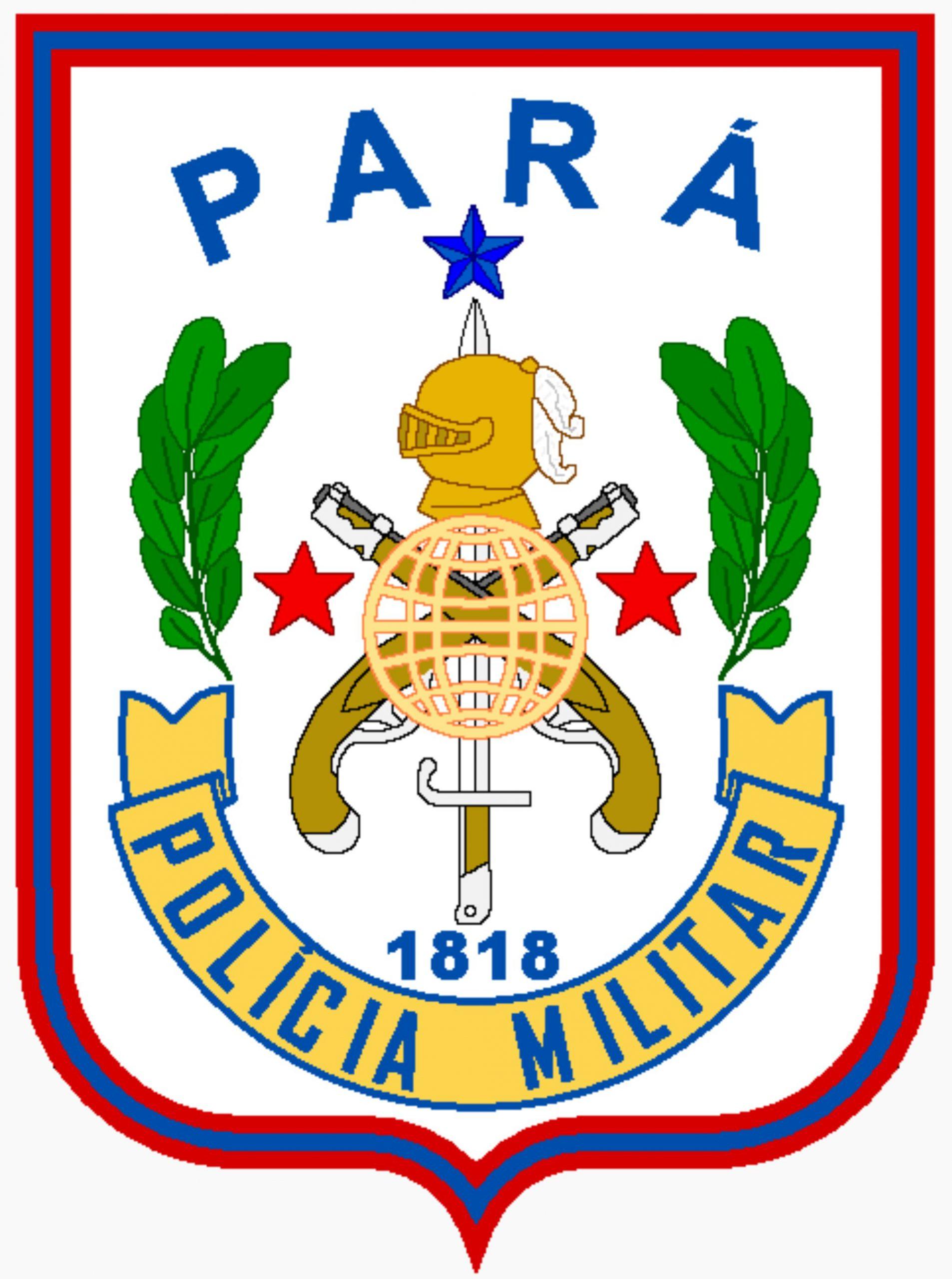 Concurso PM-PA 2016