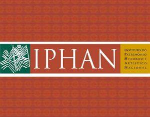 Edital IPHAN deverá ser publicado nos próximos meses
