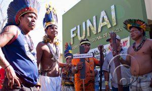 Prova do concurso público da Funai será aplicada domingo (28)! Revisão grátis neste sábado!