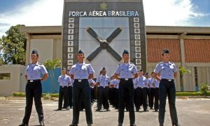 Concurso Aeronáutica – Sargento 2015: Saiu edital para 248 vagas de nível médio!