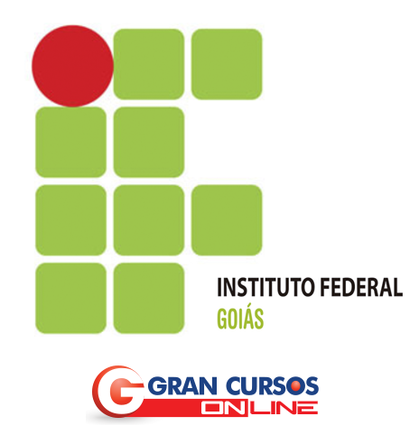 Instituto Federal de Goiás (Concurso IFG 2016)