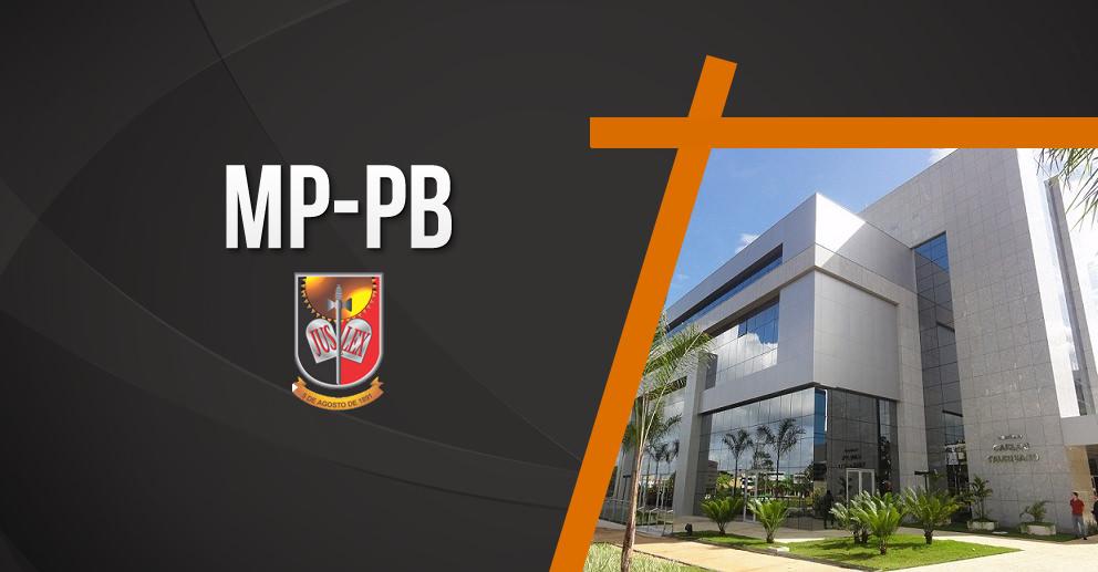 Concurso Ministério Público da Paraíba (MP-PB): Inscrições só até quarta, dia 3! Oferta para níveis médio e superior!