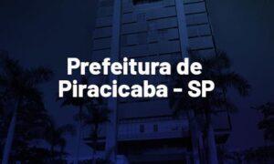 Concurso Piracicaba SP: banca definida. SAIBA MAIS!