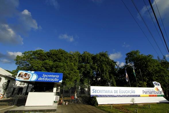 Secretaria de Educação de Pernambuco