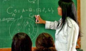 Governo de Brasília nomeia 240 professores efetivos para 16 disciplinas!