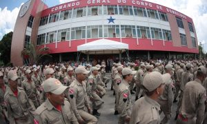 Bombeiros do Pará define organizadora de concurso para soldados e oficiais! Oferta de 355 vagas!