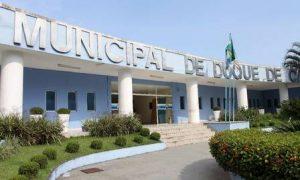 Prefeitura de Duque de Caxias-RJ recebe inscrições! Mais de 60 vagas!