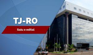 Confira 10 motivos para ser servidor do Tribunal de Justiça de Rondônia (TJ-RO)! Edital publicado oferece vagas para nível médio e superior!