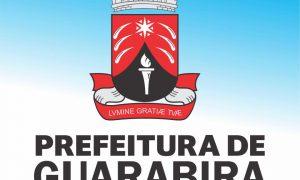 Prefeitura de Guarabira – PB lança edital para nível médio e superior!