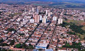 Prefeitura de São Sebastião do Paraíso-MG abre concurso para vagas de até R$ 9.038,50!