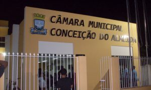 Prefeitura de Conceição do Almeida-BA retifica edital e prorroga inscrições