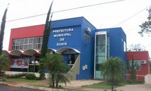 Câmara de Quatá-SP abre Concurso para Procurador Jurídico salário é de R$ 3.423,55