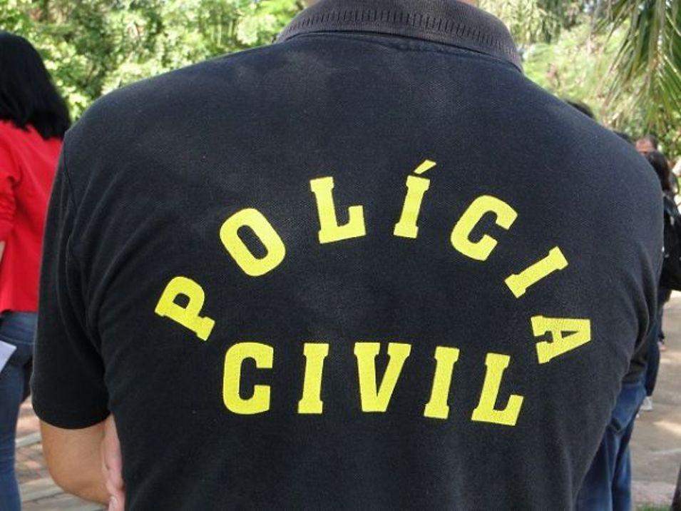Concursos Polícias Civis 2016