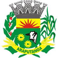 Brasão de Araputanga - MT