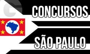 Concursos públicos em São Paulo agora contam com legislação própria!