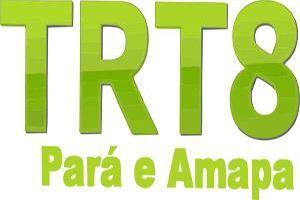 Concurso TRT 8ª Região 2015